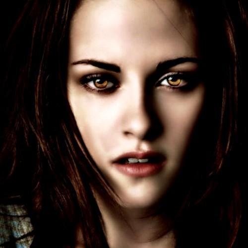 Kristen Stewart fond d'écran with a portrait called bella swan-cullen