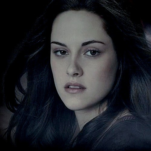 Twilight Series wallpaper with a portrait entitled bella swan-cullen