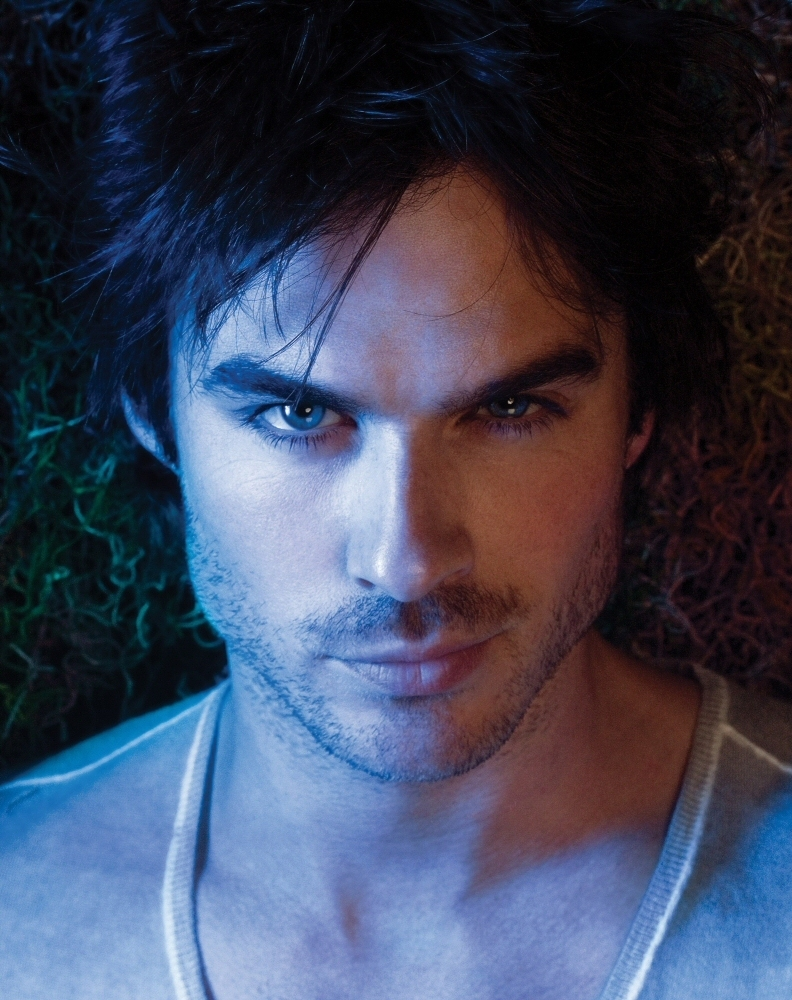 damon the vampire diaries photo 18305248 fanpop