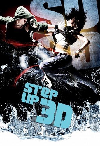 danc - step-up-3-d Photo
