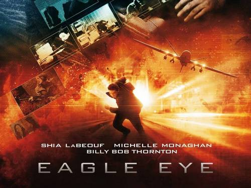 egle eye - eagle-eye Photo