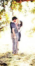 fanmade- edward and bella!