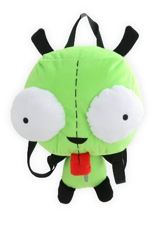GIR wallpaper probably with a cap entitled gir backpack