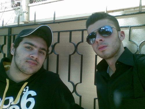 hady & yaser