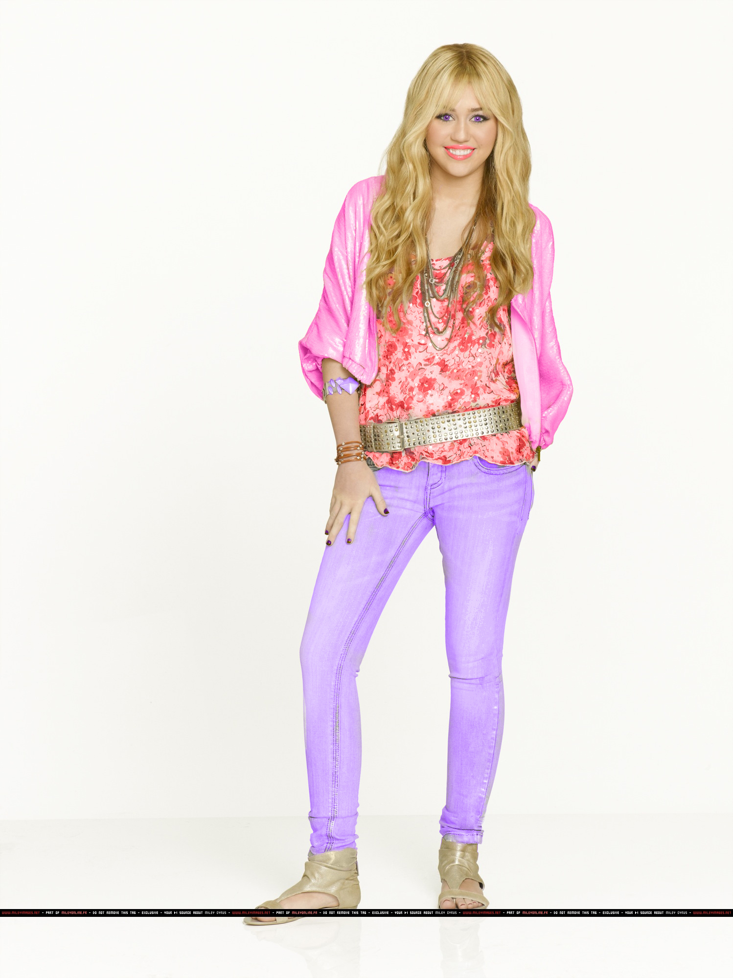 hannah montana forever EXCLUSIVE PHOTOSHOOTS par Pearl