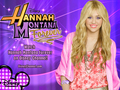 hannah montana forever pic by Pearl