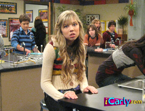iGo Nuclear - icarly photo