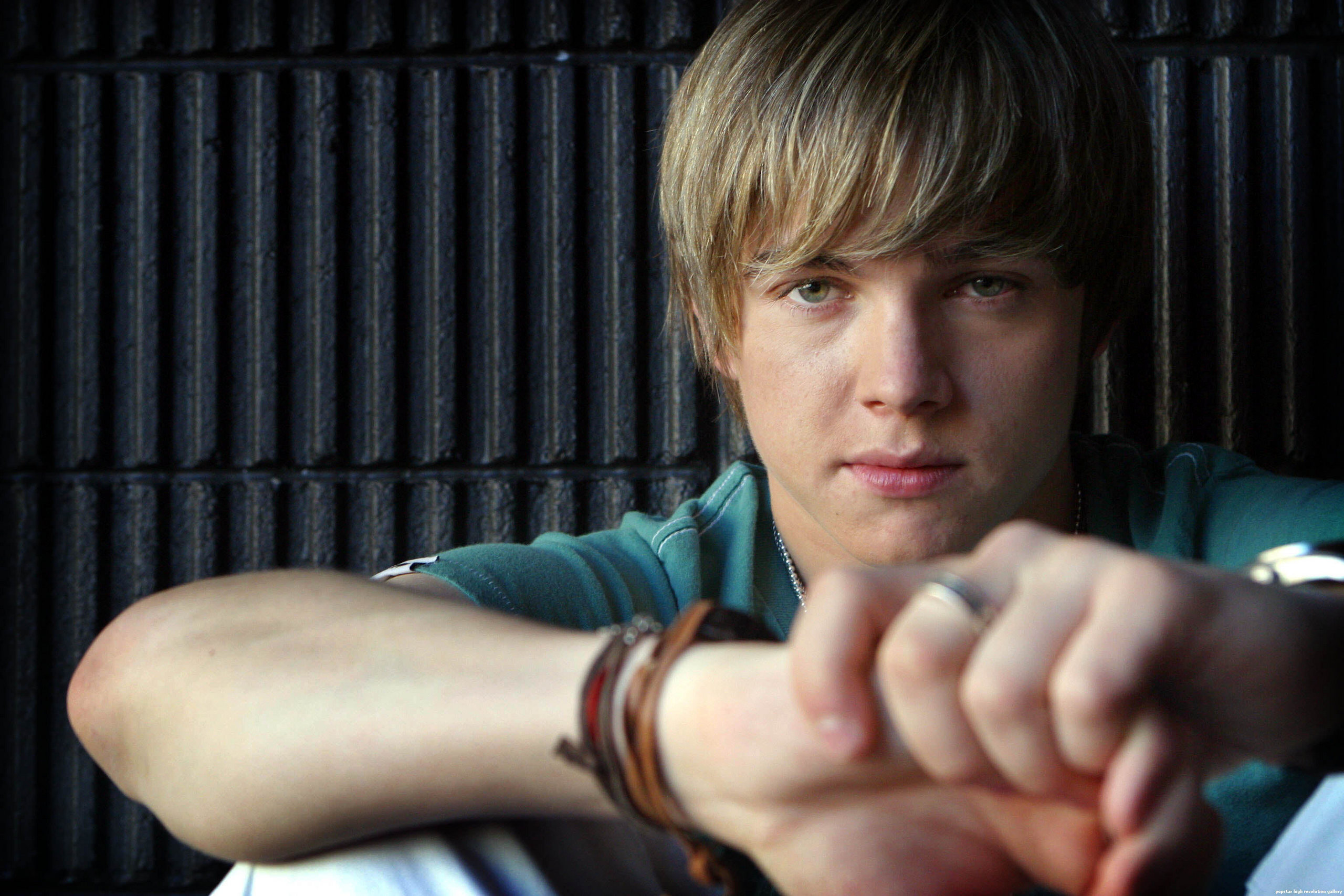 Jesse Mccartney - Photos Hot
