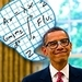 math!obama - barack-obama icon