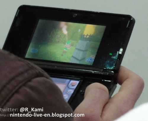 more 3ds shots - nintendo-3ds Photo