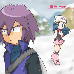 http://images4.fanpop.com/image/photos/18300000/paul-and-dawn-pokemon-18369224-300-300.jpg Pokemon Dawn And Paul Love Story