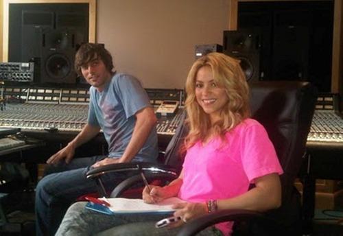 rosa Shakira