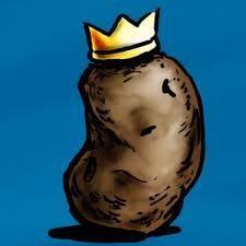 potato king?