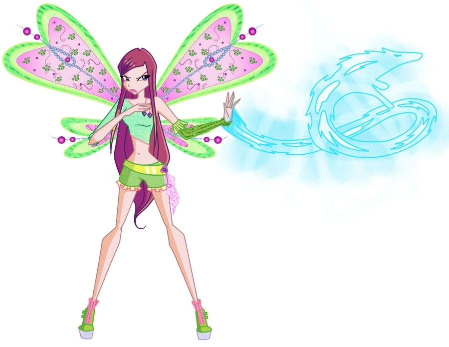 roxy believix - the-winx-club photo