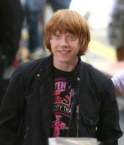 rupert girnt - rupert-grint Photo