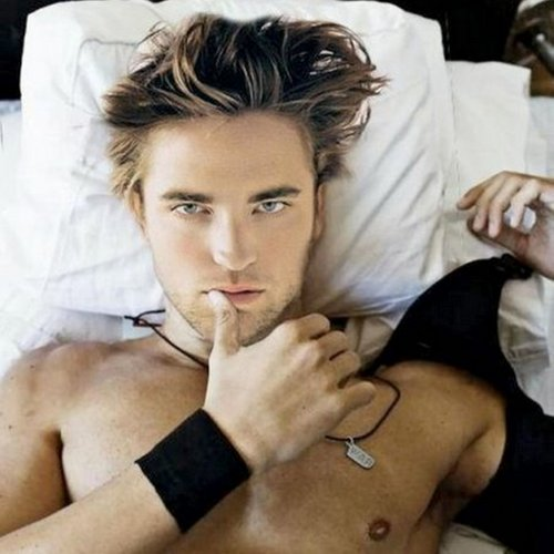 Robert Pattinson wallpaper containing skin and a portrait entitled sensual