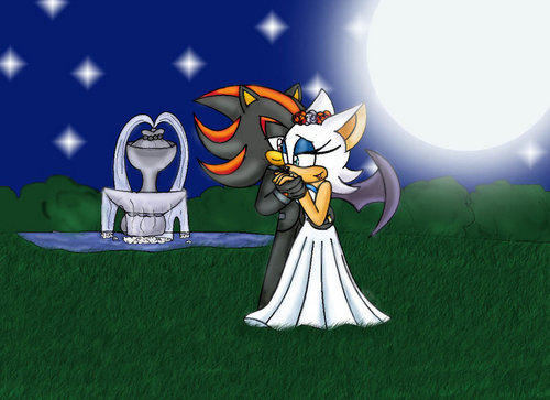 shadrouge got marry