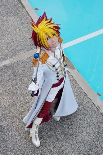 ngôi sao driver cosplay