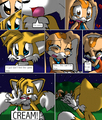 tails comic pg 3 - sonic-couples photo