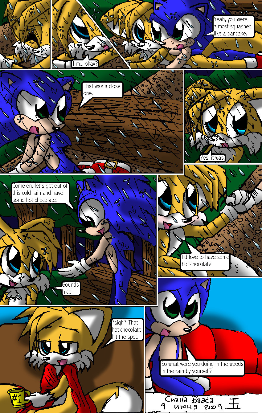 tails comic pg 5