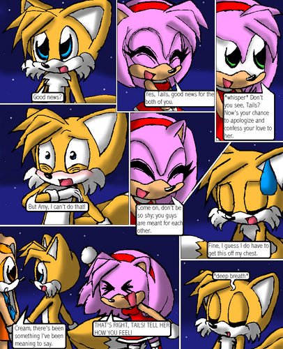 tails comic pg 9