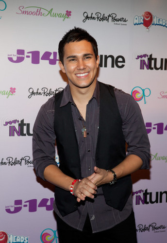 'In-Tune' Concept Lineup Featuring Nickelodeon's Big Time Rush