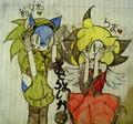 .:Matryoshka:. Rima X Sonic
