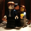 'New Moon' Scene Recreated With Legos! - twilight-series photo