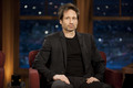 12/01/2011 - Craig Ferguson [UHQ] - david-duchovny photo