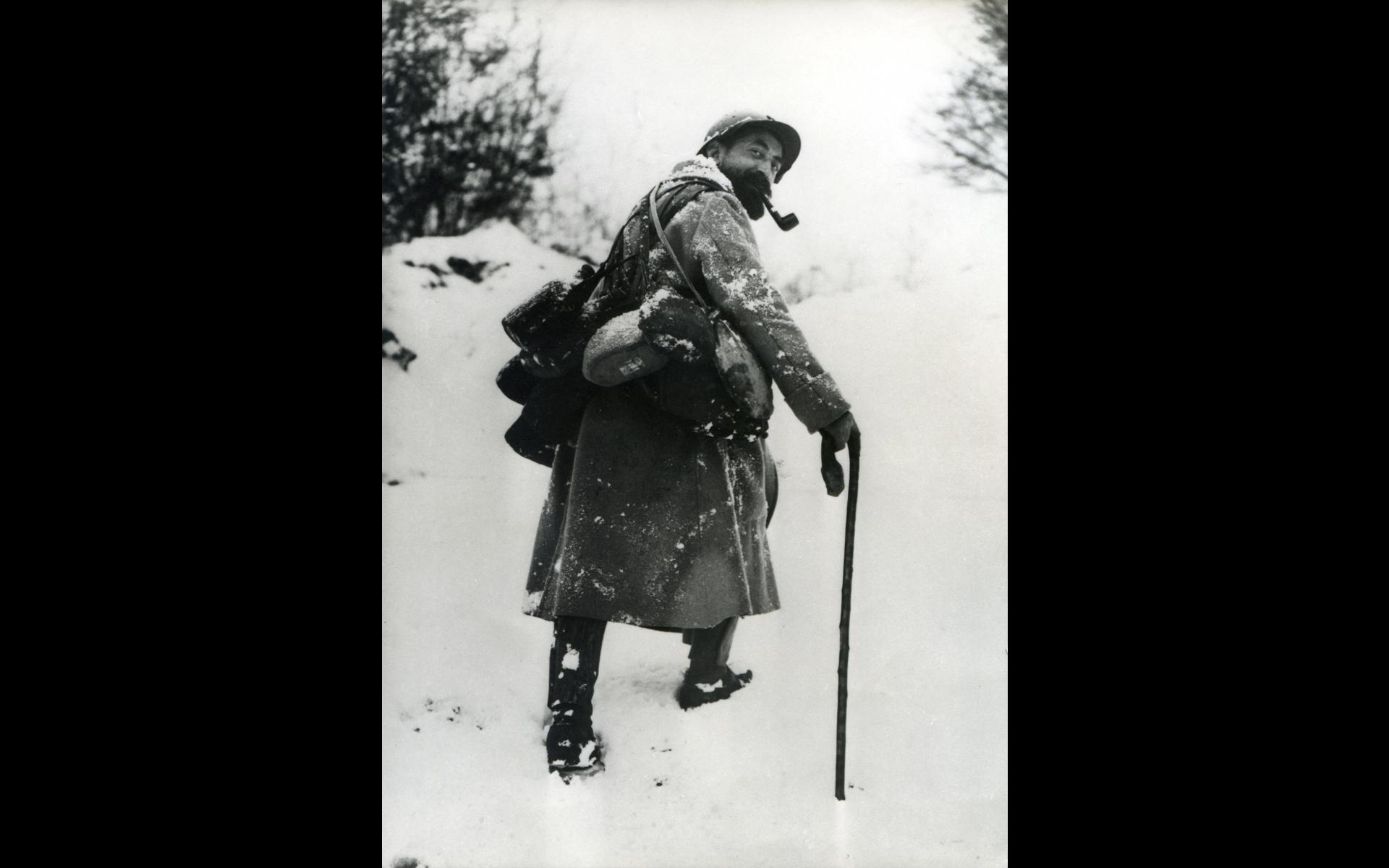 1914-1918 First World War France