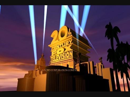 20th Century renard télévision (2010)