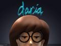 3D Daria - daria wallpaper