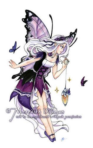 A fairy for Berni♥