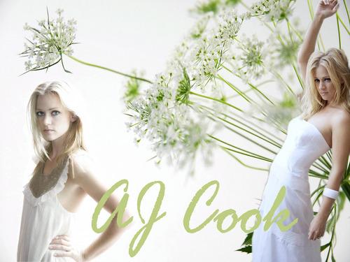 AJ Cook
