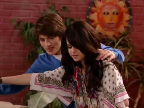 ALEX AND MASON
