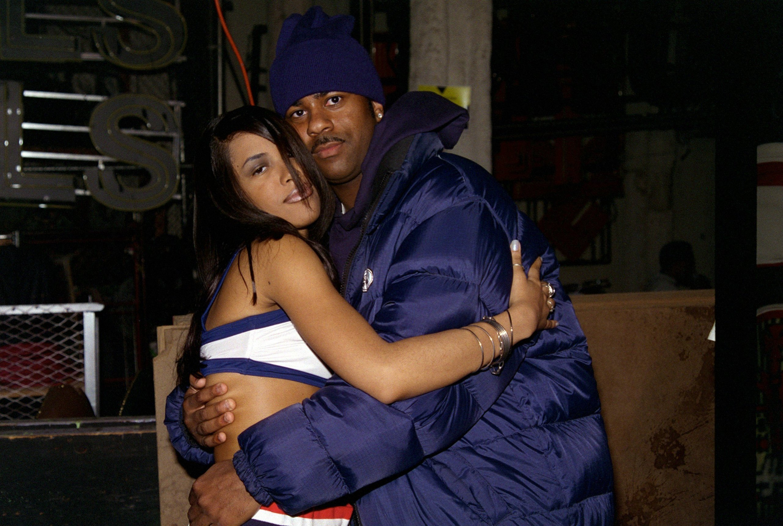 Aaliyah - Aaliyah Photo (18457077) - Fanpop