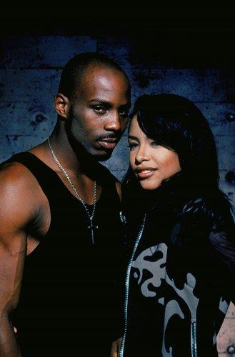 Aaliyah as Trish O'Day - Romeo Must Die