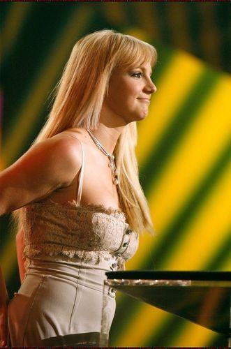 American موسیقی Awards,L.A,2006