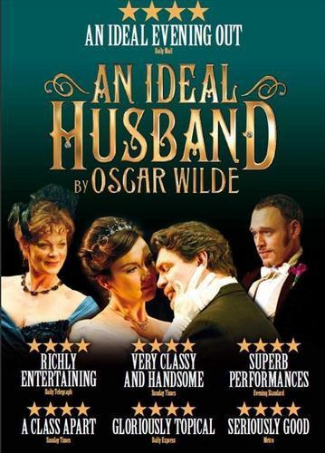 An Ideal Husband at the Vaudeville Theatre (London)