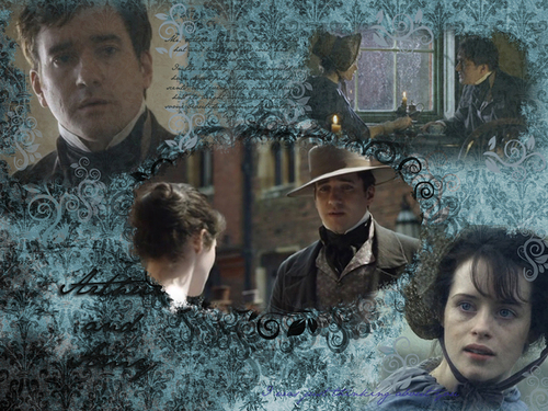 Little Dorrit Hintergrund probably containing a street, a hot tub, and a sign titled Arthur and Amy