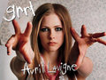Avril Lavigne - Photoshoot #001: Let Go album (2002)