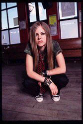 Avril Lavigne - Photoshoot #004: Alissa Brunelli (2002)