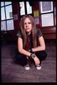 Avril Lavigne - Photoshoot #004: Alissa Brunelli (2002)