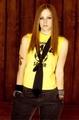 Avril Lavigne - Photoshoot #006: Anthony Cutajar (2002)