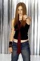 Avril Lavigne - Photoshoot #006: Anthony Cutajar (2002)