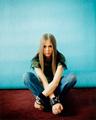 Avril Lavigne - Photoshoot #009: Chris Buck (2002)