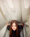 Avril Lavigne - Photoshoot #009: Chris Buck (2002) - anichu90 photo