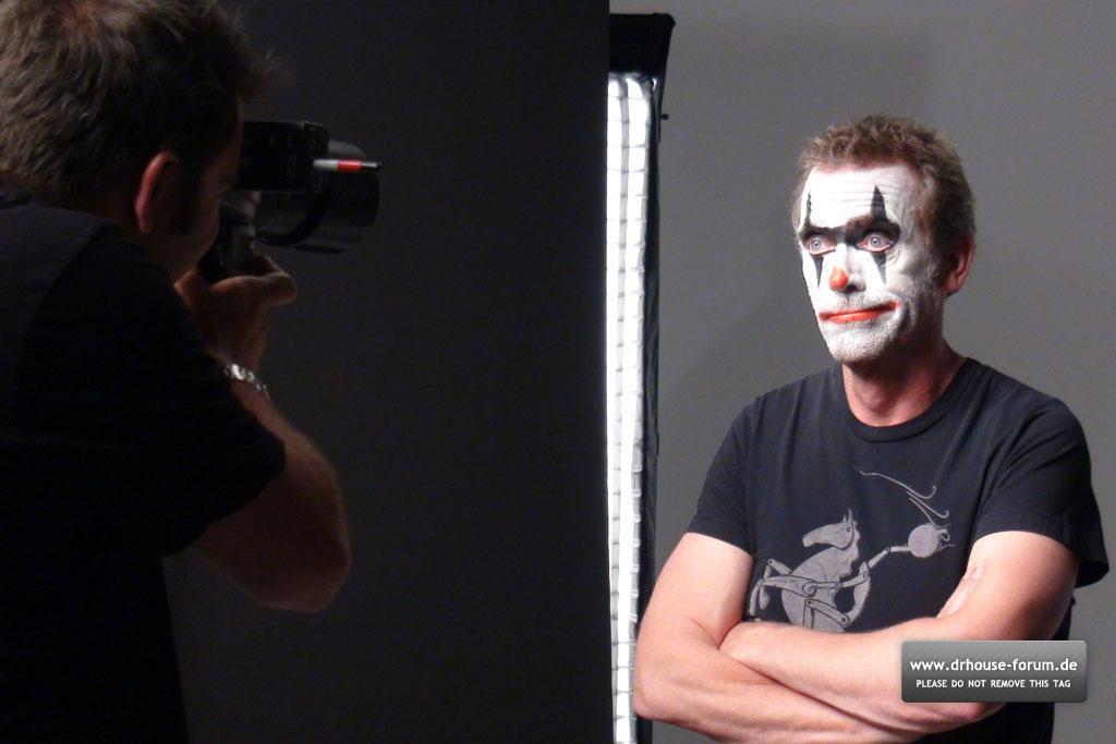 Behind The Scenes Season 7 Photoshoot