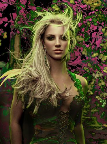 Britney 2004 Photoshoot-Markus Klinko & Indrani [HQ]