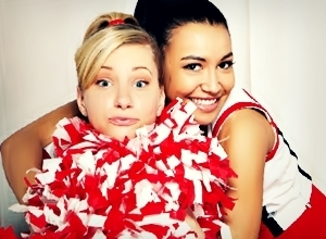 Brittana - brittany-and-santana Photo
